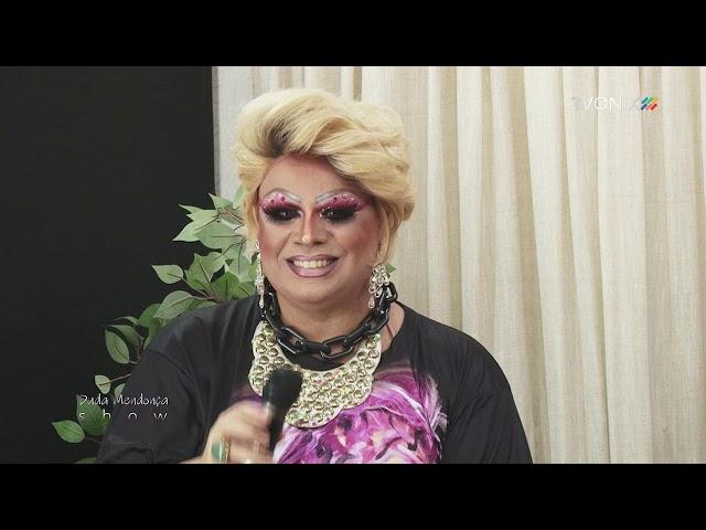 Duda Mendonça Show_ (10/03/21) - TV Onix