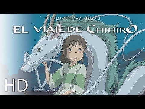 recomendando peliculas: el viaje de chihiro from YouTube · Duration:  5 minutes 15 seconds