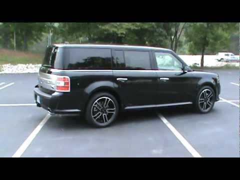 For Sale 2013 Ford Flex Limited Titanium Stk 30112 Www