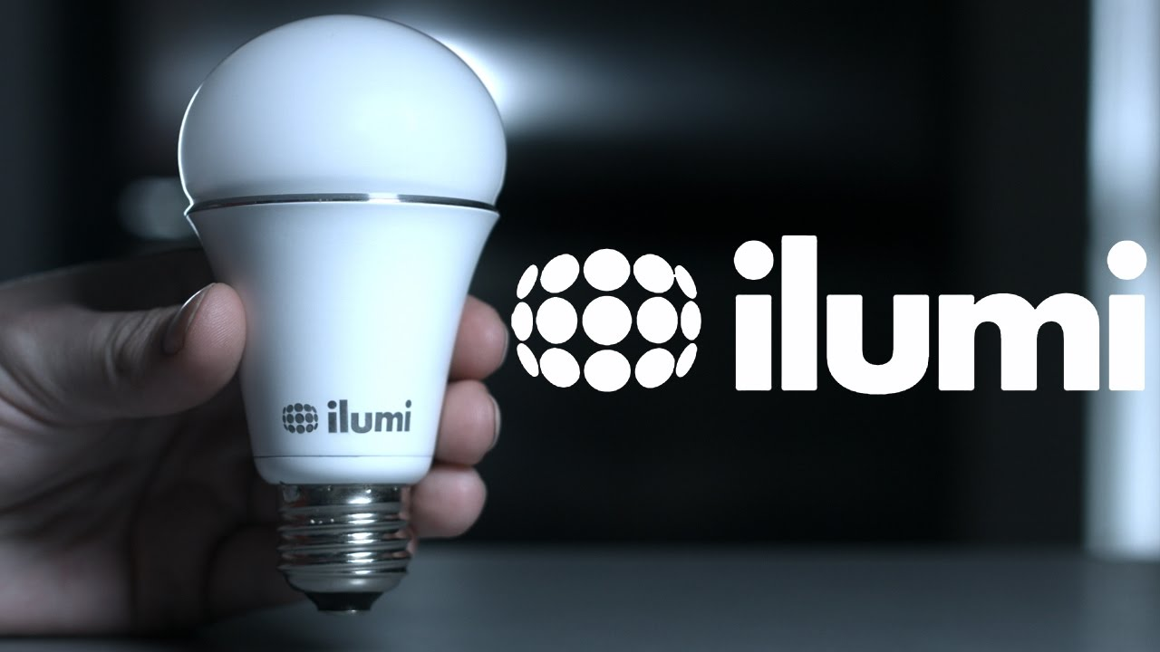 ILumi Smart LED | Setup