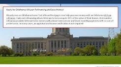 Oklahoma VA Loans & Oklahoma VA Refinance