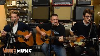 The Munoz Brothers - Kodachrome (cover) at Maury's Music