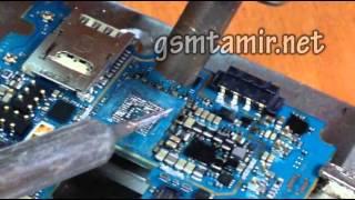 LG G3 D855 eMMC değişimi – (Unbrick QHSUSB_BULK) - gsmtamir.net