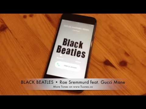Rae Sremmurd Black Beatles Tribute Marimba Remix Ringtone • Ringtone For iPhone and Android