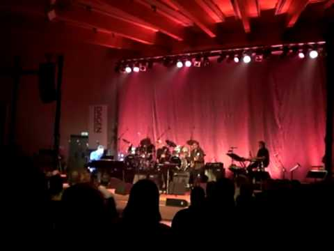 Lou Pardini Live