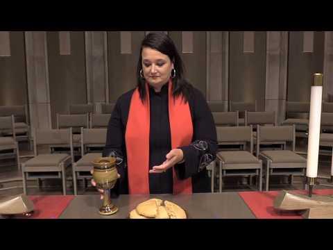 Methodist Beliefs Communion