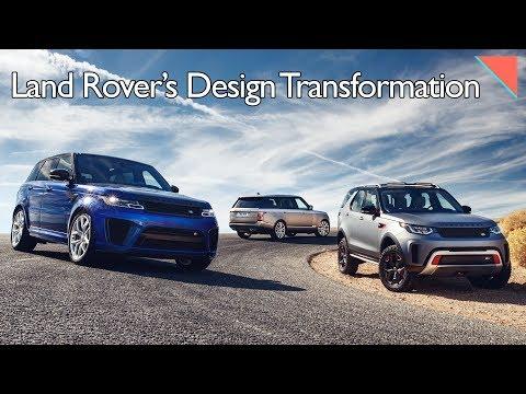 Land Rover's Transformation, Kia Niro Plug-In - Autoline Daily 2244