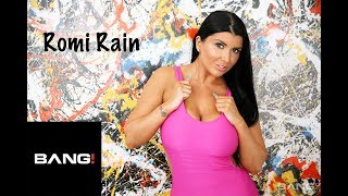 Romi Rain Confession about her golf teacher