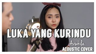 Download lagu Mahen - Luka Yang Kurindu (Acoustic Cover)
