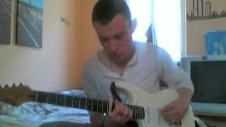 guitare électrique dada