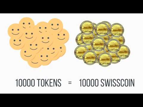 SWISSCOIN - CRYPTO CURRENCY