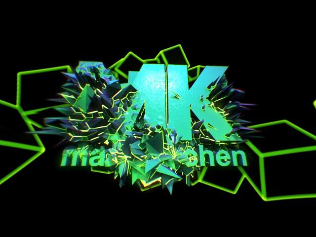 Marc Kinchen - VJ Visuals Mix  Reel