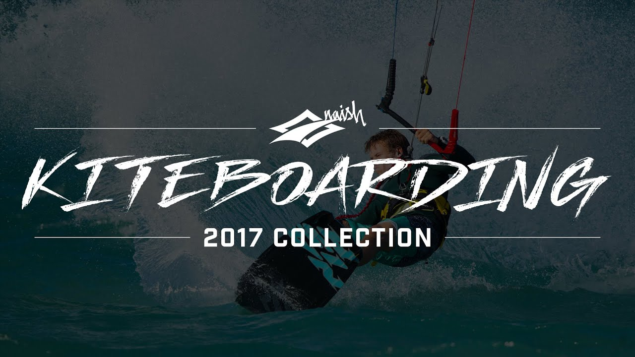 Join the Movement | Naish Kiteboarding 2017