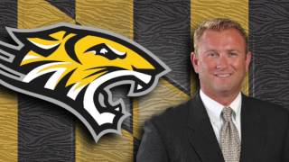 Towson Football Head Coach Rob Ambrose CAA Teleconference 10/19/2015