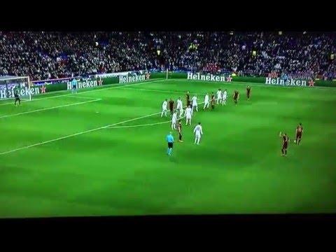 Réal Madrid / Roma