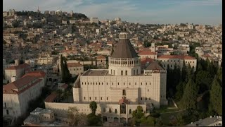 Can any good come from Nazareth? | Pip Cadman