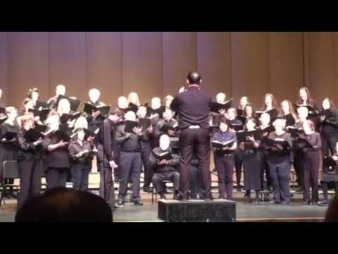 Have Yourself a Merry little Christmas -South Puget Sound Community College Choir