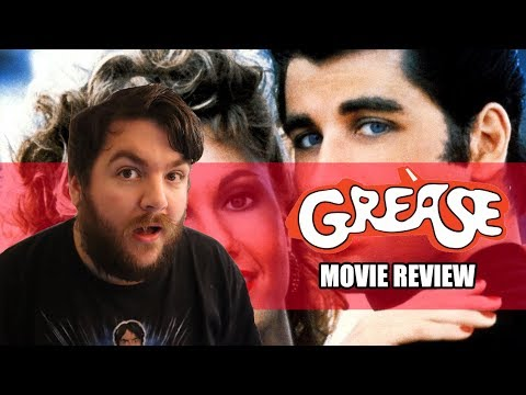Grease - Movie Review