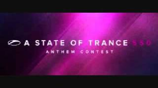 Discrete-The Spirit Of Gaia(ASOT 550 Anthem) PREVIEW.wmv
