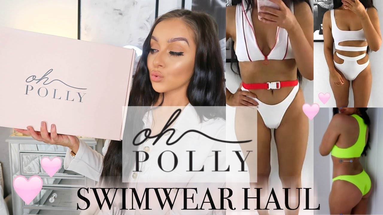 oh polly coupon code