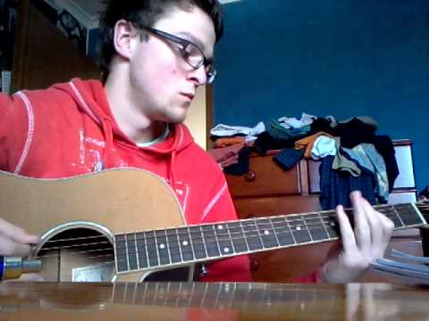 Reason To Believe (acoustic Solo) - Sum 41