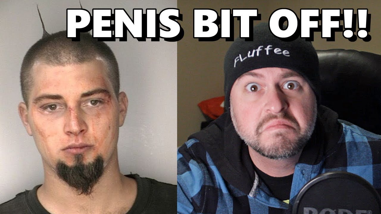 Man Bites Off Brothers Penis!!
