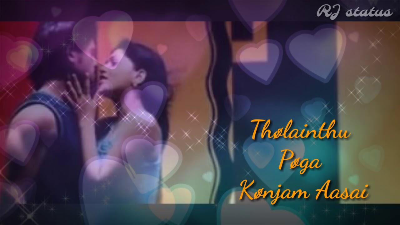 whatsapp status romantic video songs in tamil download