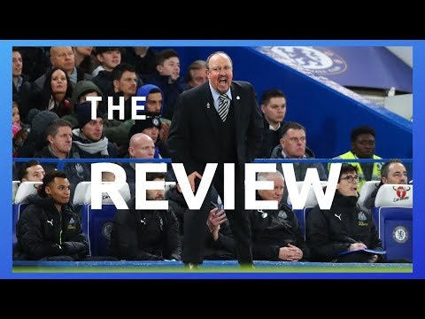 REVIEW | CHELSEA 2-1 NEWCASTLE UNITED Mp3
