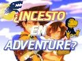 ¿El incesto en Adventure es real? Video colaborativo con AgumonGamer.