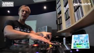 Armin van Buuren previews CD2 of his new album 'Universal Religion Chapter 6'