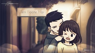 Sun Mere Humasafar (Female Version) WhatsApp Status | Humsafar (Jitni Haseen Ye Mulakate Hai) Status