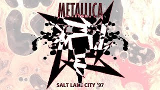Metallica: Live in Salt Lake City, Utah - January 2, 1997