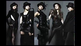 Top 10 My favorite KPOP song 2010
