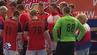 """Нева"" - ""УОР 2"". Обзор матча"