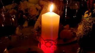 Свеча-хамелион.MPG