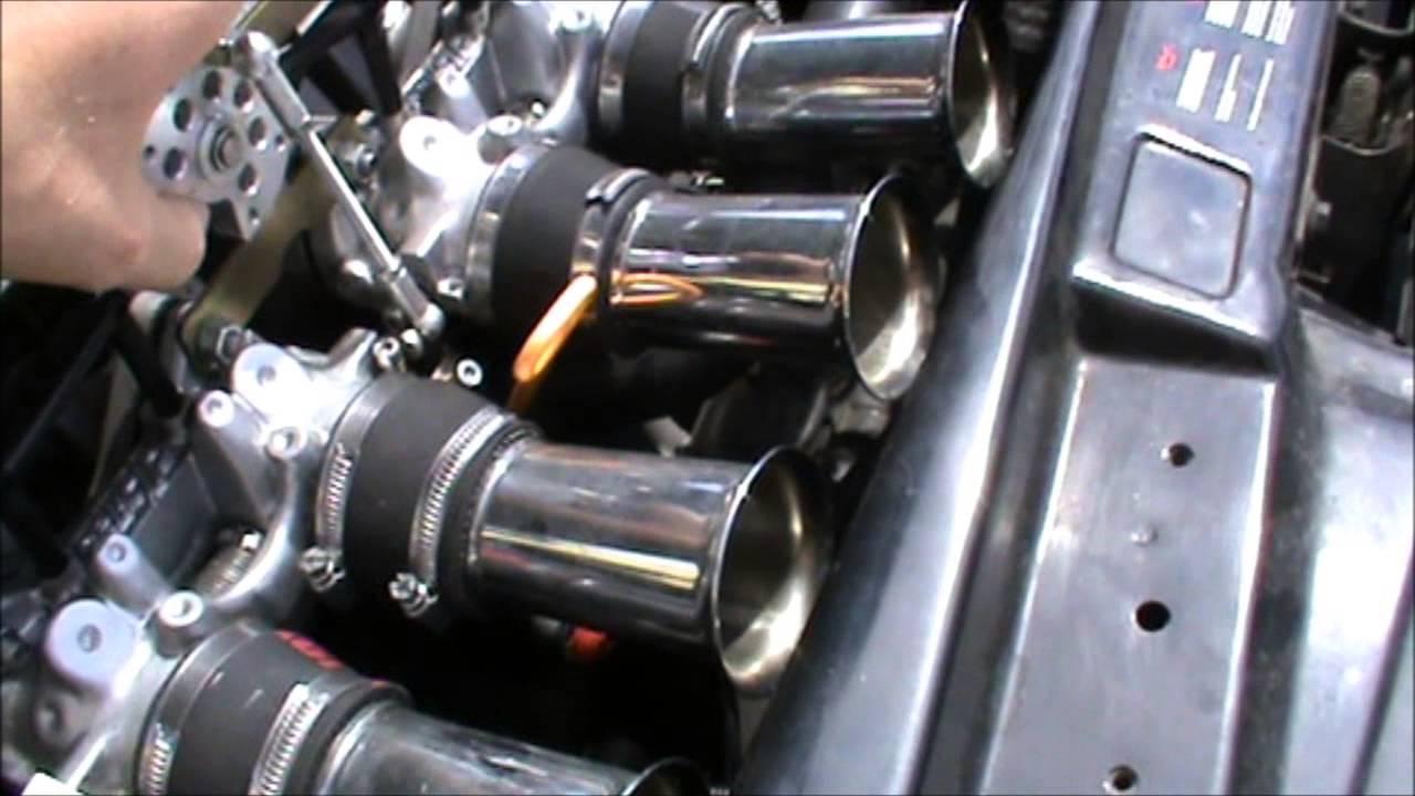 Vw Racing Seat Cordoba Abf Motor 2 0 16v Einzeldrossel