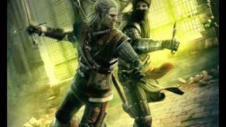 The Witcher 2 - bonus soundtrack 03 (Krzysztof Wierzynkiewicz)