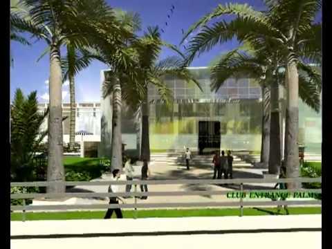 Green World By Akshar Developers At Airoli Youtube