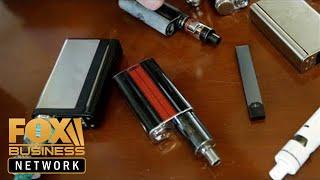 Will Bans On Flavored E-cigarettes Backfire?