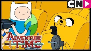 Adventure Time   Scamps   Cartoon Network