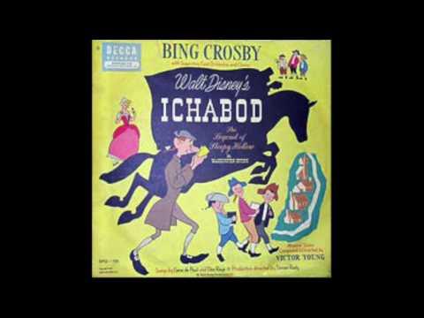 ICHABOD Decca Records