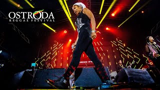 Queen Ifrica live Ostroda Reggae Festival 14-07-2019 (full show)
