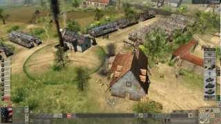 Men of War AS: Practical Combat Guide - line of sight and line of fire.