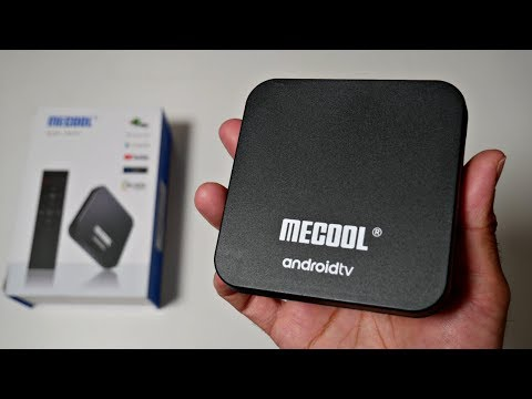 MECOOL KM9 Pro Android TV OS Box - Official ATV V9 Pie - 4+32GB - Any Good?