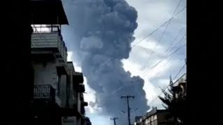 Solar Health Effects, Volcano, Major Storms | S0 News Jun.10.2019