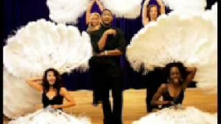 Usher - Enchanted