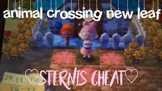 how to get 99,999 bells on animal crossing new leaf