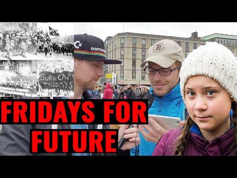 Fridays For Future vs. GEZ-Fakten