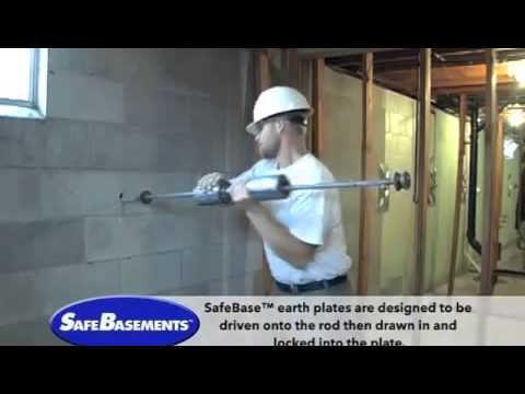 jesse-trebil-foundation-systems---fixing-bowed-walls-and-foundation-repair