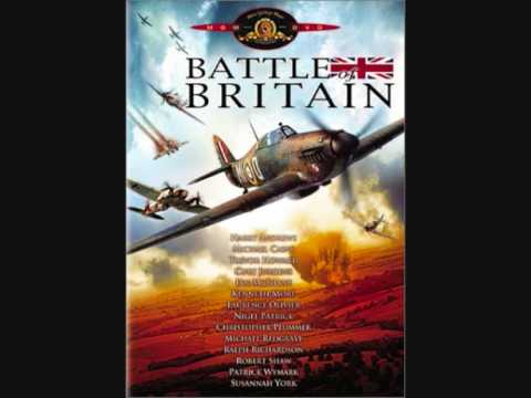 The Battle of Britain Theme